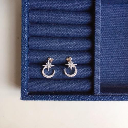 apm Monaco Earrings #804661 $32.98 USD, Wholesale Replica apm Monaco Earrings