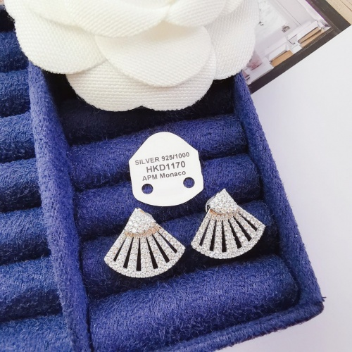 apm Monaco Earrings #804662