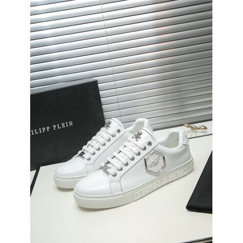 Philipp Plein PP Casual Shoes For Men #804757
