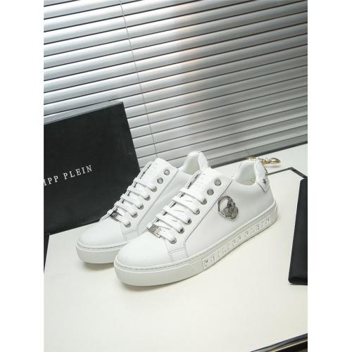 Philipp Plein PP Casual Shoes For Men #804758