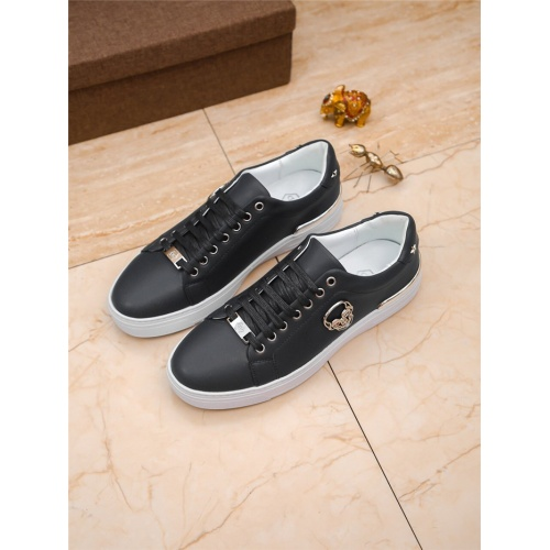 Philipp Plein PP Casual Shoes For Men #804762