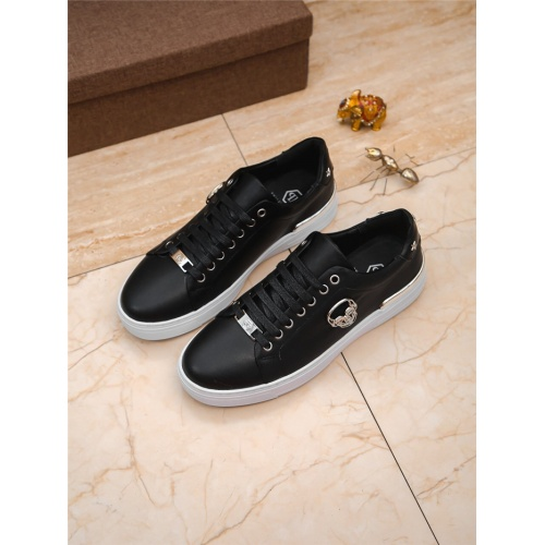 Philipp Plein PP Casual Shoes For Men #804763