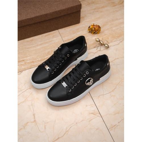Philipp Plein PP Casual Shoes For Men #804763