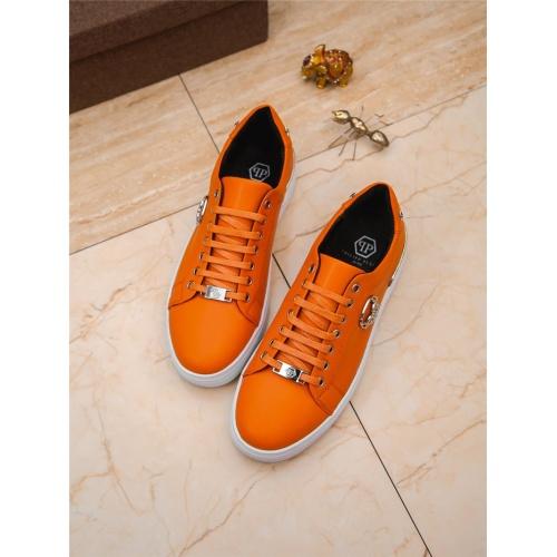 Philipp Plein PP Casual Shoes For Men #804764