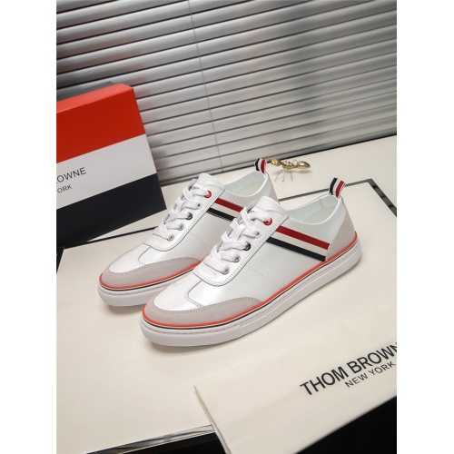 Thom Browne TB Casual Shoes For Men #804786