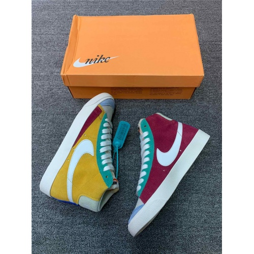 Nike Fashion Shoes For Men #804793