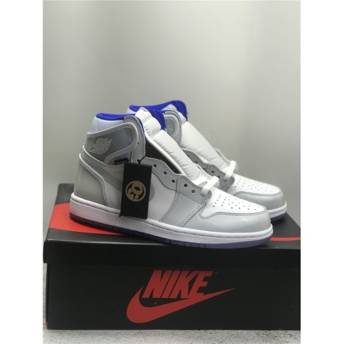 Nike Fashion Shoes For Men #804796