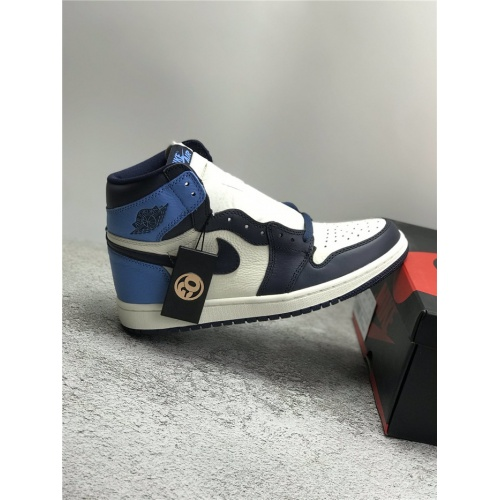 Replica Nike Fashion Shoes For Men #804797 $104.76 USD for Wholesale