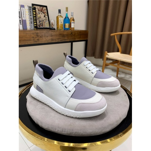 Hermes Casual Shoes For Men #804812