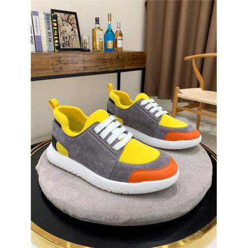 Hermes Casual Shoes For Men #804815