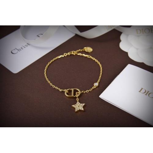 Christian Dior Bracelets #804829