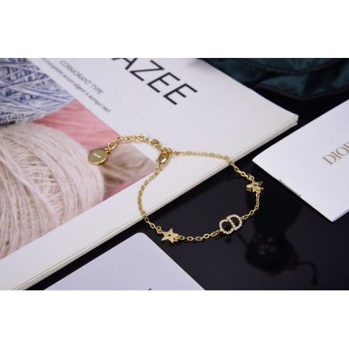 Christian Dior Bracelets #804834