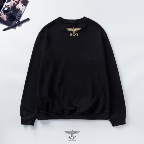 Replica Boy London Hoodies Long Sleeved O-Neck For Men #804836 $36.86 USD for Wholesale