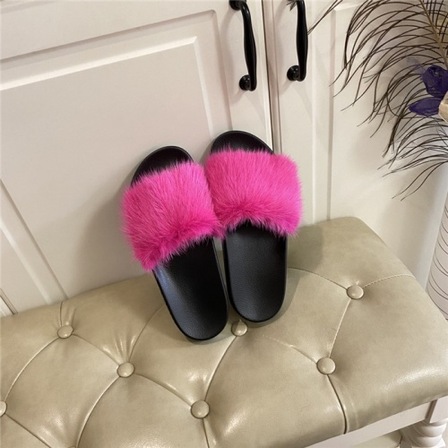 Givenchy Slippers For Women #804877