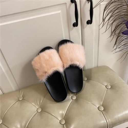 Givenchy Slippers For Women #804878