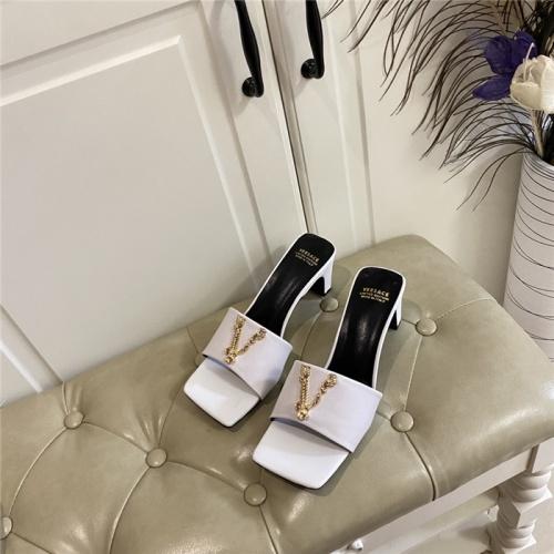Versace Sandals For Women #804902