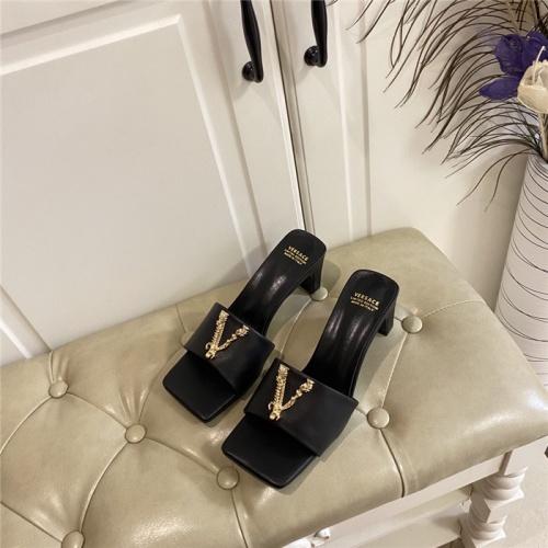 Versace Sandals For Women #804903