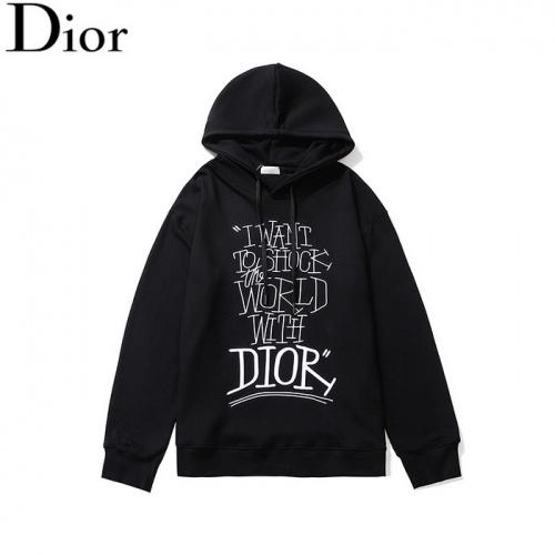 Christian Dior Hoodies Long Sleeved Hat For Men #804945