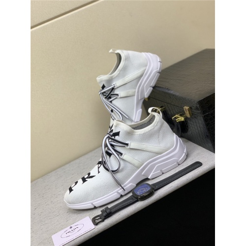 Prada Casual Shoes For Men #805113