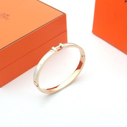 Hermes Bracelet #805122
