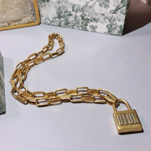 Christian Dior Necklace #805130