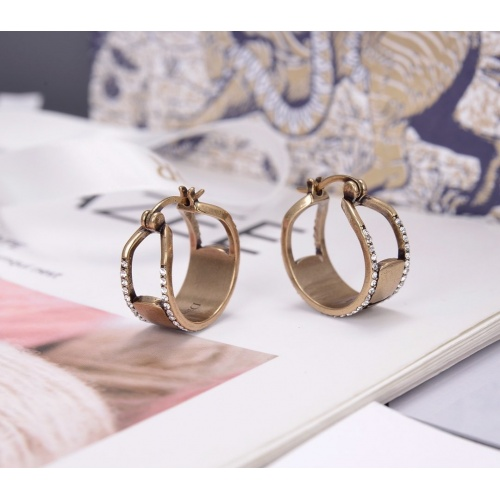 Christian Dior Earrings #805137
