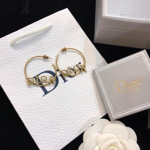 Christian Dior Earrings #805151