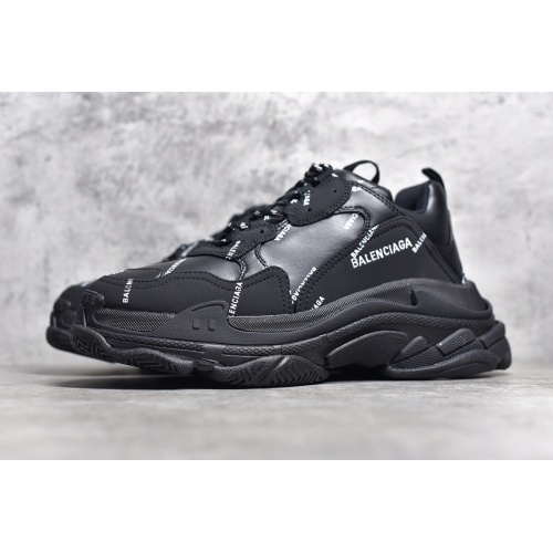 Balenciaga Casual Shoes For Men #805163