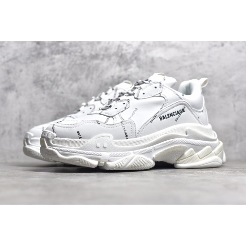 Balenciaga Casual Shoes For Men #805164