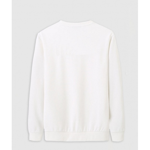 Replica Christian Dior Hoodies Long Sleeved O-Neck For Men #805249 $34.92 USD for Wholesale
