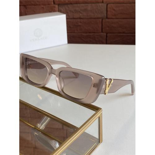Versace AAA Quality Sunglasses #805309