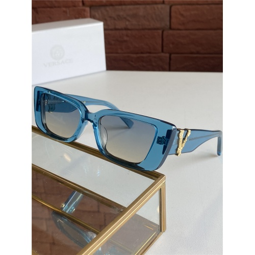 Versace AAA Quality Sunglasses #805310