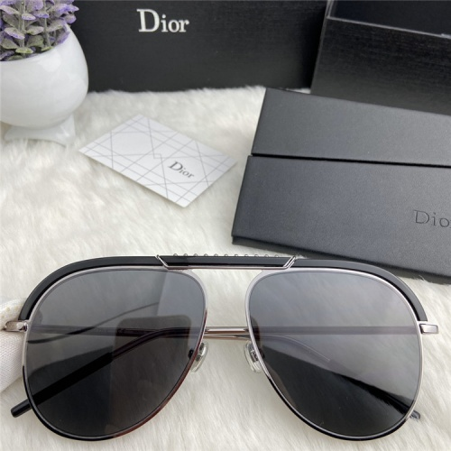 Christian Dior AAA Quality Sunglasses #805381