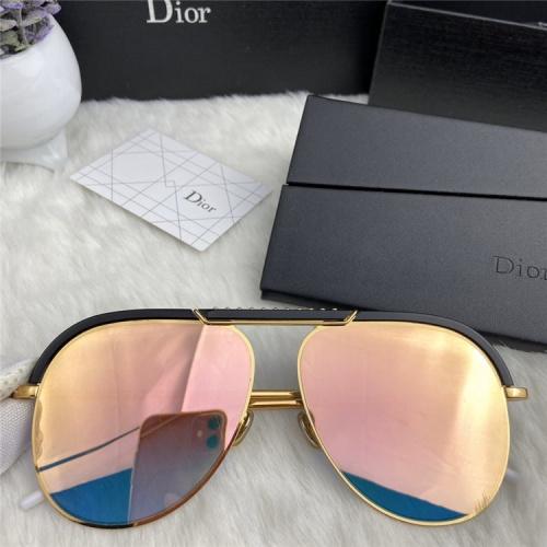 Christian Dior AAA Quality Sunglasses #805383