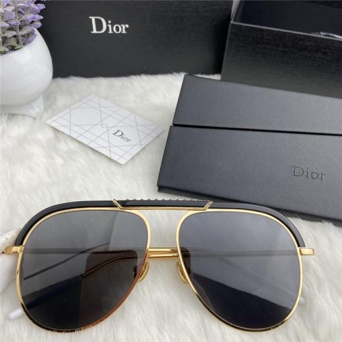 Christian Dior AAA Quality Sunglasses #805384