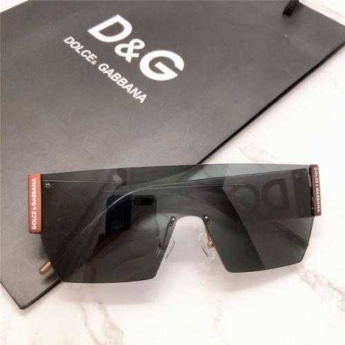 Dolce & Gabbana D&G AAA Quality Sunglasses #805406