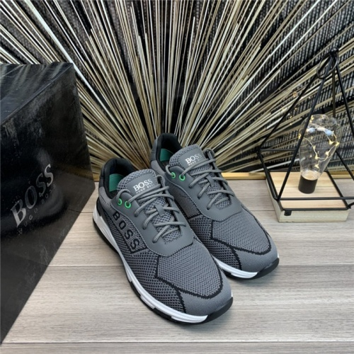 Boss Casual Shoes For Men #805498
