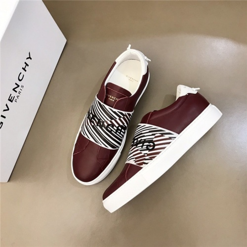 Givenchy Casual Shoes For Men #805548