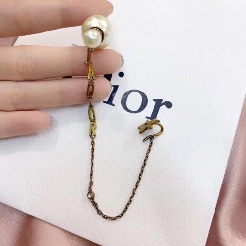 Christian Dior Earrings #805593