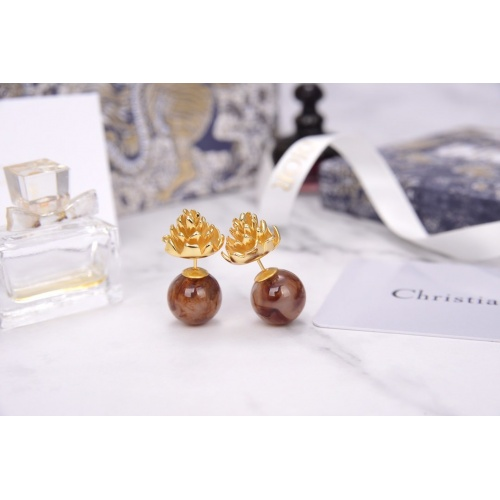 Christian Dior Earrings #805602