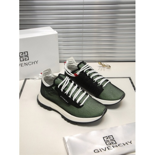 Givenchy Casual Shoes For Men #805649