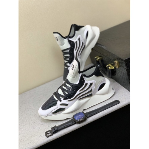Y-3 Casual Shoes For Men #805652