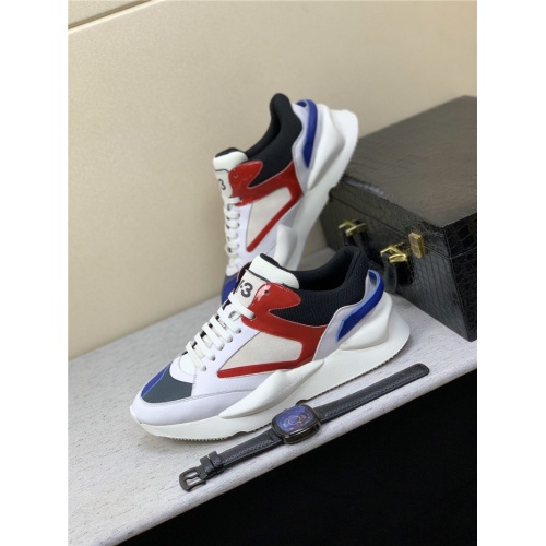 Y-3 Casual Shoes For Men #805655