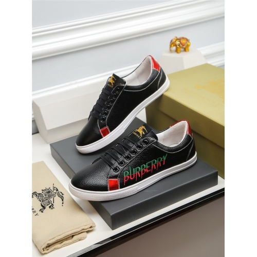 Burberry Casual Shoes For Men #805678