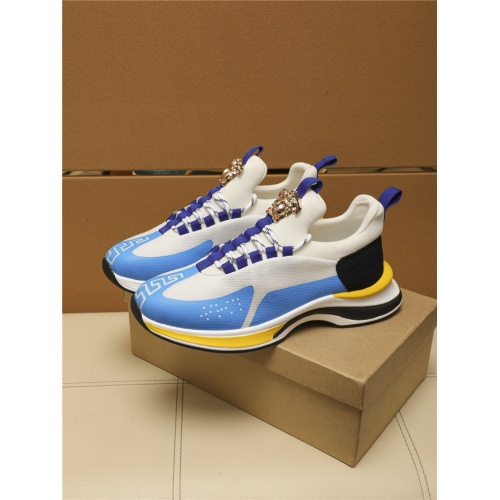 Versace Casual Shoes For Men #805690