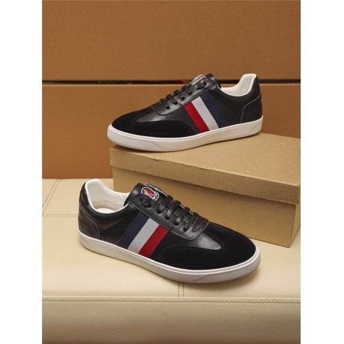 Moncler Casual Shoes For Men #805711