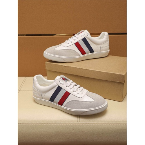 Moncler Casual Shoes For Men #805712