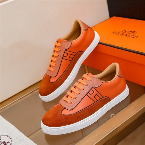 Hermes Casual Shoes For Men #805734
