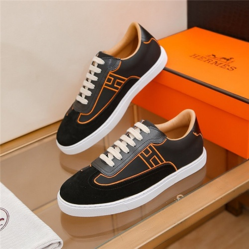 Hermes Casual Shoes For Men #805735
