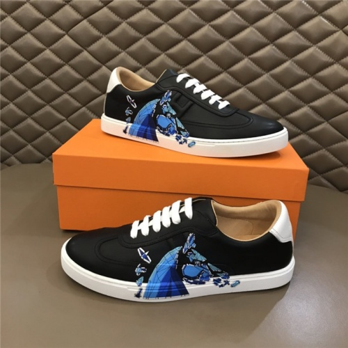 Hermes Casual Shoes For Men #805737